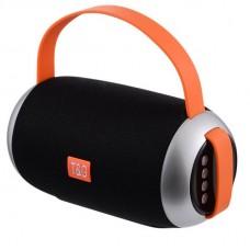 TG-112 Φορητό ηχείο Bluetooth BLACK