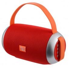 TG-112 Φορητό ηχείο Bluetooth RED