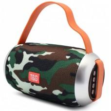 TG-112 Φορητό ηχείο Bluetooth ARMY
