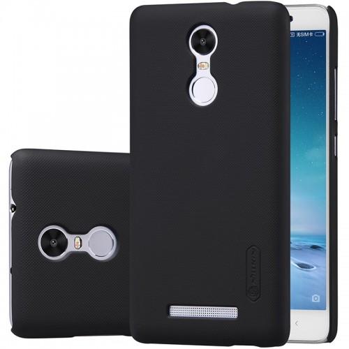 Xiaomi Redmi Note 3 Θήκη NILLKIN(Μαύρη)