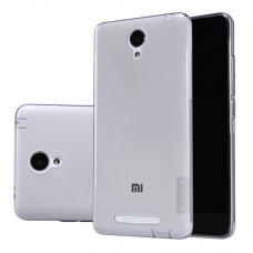 Xiaomi Redmi Note 2 Θήκη Σιλικόνης NILLKIN(Γκρι)