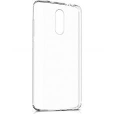 Xiaomi Redmi Note 4 Θήκη Σιλικόνης(Διάφανη)