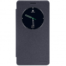 Xiaomi Mi Max Θήκη Flip NILLKIN(Γκρι)