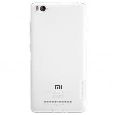 Xiaomi Mi4i Θήκη Σιλικόνης NILLKIN(Διάφανη)