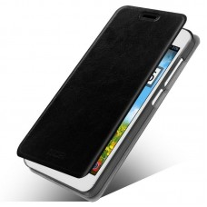 Xiaomi Redmi 3 Θήκη Flip MOFI(Μαύρη)