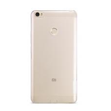 Xiaomi Mi Max Θήκη Σιλικόνης NILLKIN(Διάφανη)
