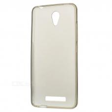 Xiaomi Redmi Note 2 Θήκη Σιλικόνης(Διάφανη)