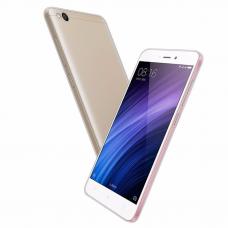 Xiaomi Redmi 4A Θήκη Σιλικόνης(Διάφανη)