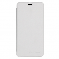 Zopo ZP999 / ZP3X Θήκη Flip(Λευκή)