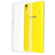 Lenovo K3 Note Θήκη Σιλικόνης(Διάφανη)
