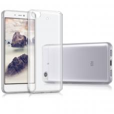 Xiaomi Mi5s Θήκη Σιλικόνης(Διάφανη)