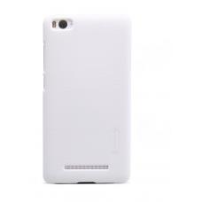 Xiaomi Mi4i Θήκη NILLKIN(Λευκή)