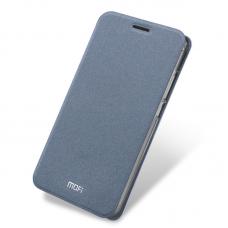 Xiaomi Redmi 3S Θήκη Flip MOFI(Γκρι)