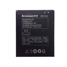 Lenovo Golden Warrior A806 BL229 Μπαταρία (Bulk)