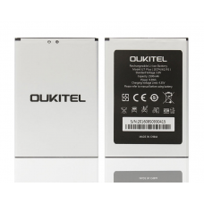 Oukitel U7 Plus Μπαταρία (Bulk)