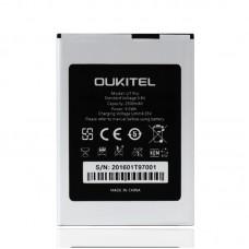 Oukitel U7 Pro Μπαταρία (Bulk)
