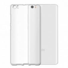 Xiaomi Mi5s Plus Θήκη Σιλικόνης(Διάφανη)