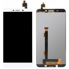 Οθόνη & Touch Panel LeTV Le One X600 (WHITE) OEM
