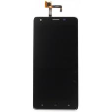 Οθόνη & Touch Panel Oukitel K6000 Pro (BLACK)