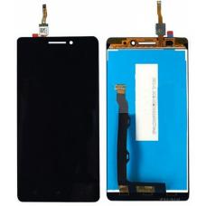 Οθόνη & Touch Panel Lenovo K3 Note (BLACK) OEM