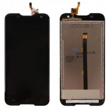 Οθόνη & Touch Panel Blackview BV5000 (BLACK)