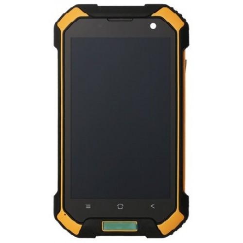 Οθόνη & Touch Panel & Frame Blackview BV6000 / BV6000S (YELLOW)