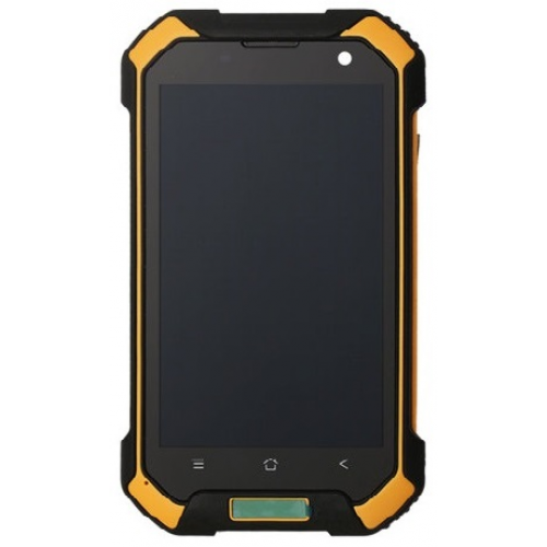 Οθόνη & Touch Panel & Frame Blackview BV6000 / BV6000S (YELLOW)