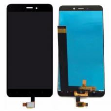 Οθόνη & Touch Panel Xiaomi Redmi Note 4 MediaTek (BLACK) OEM