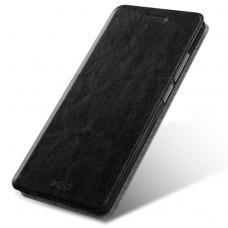 Xiaomi Redmi 4 Prime Θήκη Flip MOFI(Μαύρη)