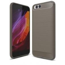 Ultimate Θήκη Σιλικόνης(Γκρι) για Xiaomi Mi 6