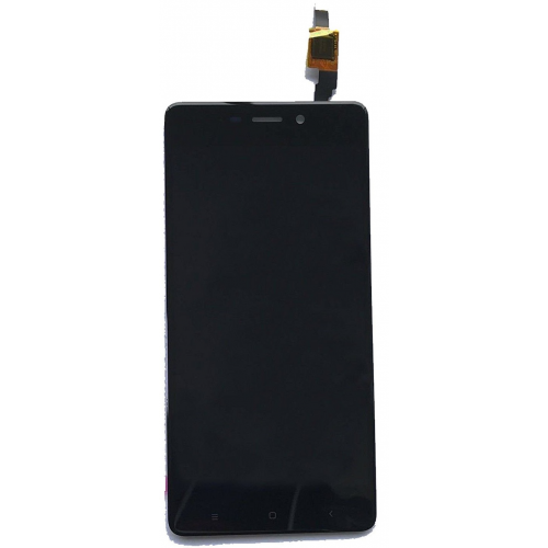 Οθόνη & Touch Panel Xiaomi Redmi 4 (BLACK) OEM