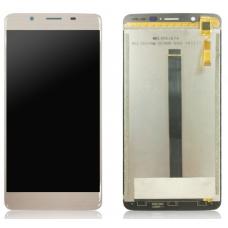 Οθόνη & Touch Panel Blackview P2 (GOLD)
