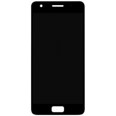 Οθόνη & Touch Panel Lenovo Zuk Z2 (BLACK) OEM