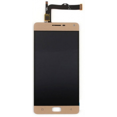 Οθόνη & Touch Panel Lenovo Vibe P1 (GOLD) OEM