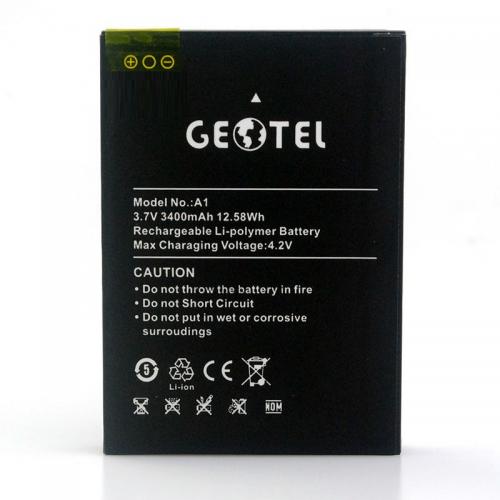 Geotel A1 Μπαταρία (Bulk)