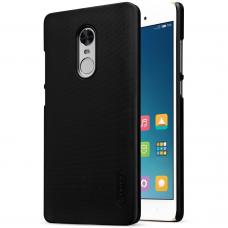 Xiaomi Redmi Note 4 Θήκη NILLKIN (Μαύρη)