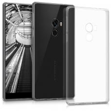 Xiaomi Mi Mix Θήκη Σιλικόνης(Διάφανη)
