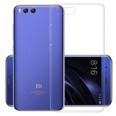 Xiaomi Mi6 Θήκη Σιλικόνης(Διάφανη)