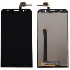 Οθόνη & Touch Panel Asus Zenfone 2 ZE551ML (BLACK) OEM