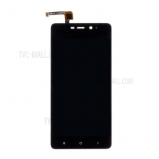 Οθόνη & Touch Panel Xiaomi Redmi 4 Prime (BLACK) OEM