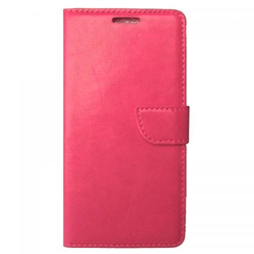 Θήκη Flip(Κόκκινη) για Xiaomi Redmi Note 4