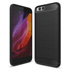 Ultimate Θήκη Σιλικόνης(Μαύρη) για Xiaomi Mi 6