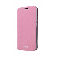 Xiaomi Redmi 3S Θήκη Flip MOFI(Ροζ)