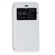 Xiaomi Redmi Note 2 Θήκη Flip(Λευκή)
