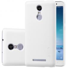 Xiaomi Redmi Note 3 Θήκη NILLKIN(Λευκή)