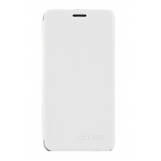 Oukitel K6000 Plus Θήκη Flip(Λευκή)