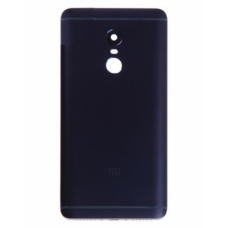 Xiaomi Redmi Note 4 Έκδοση MediaTek Μεταλλικό Καπάκι Μπαταρίας(Μαύρο) + Δώρο SIM Tray