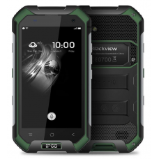 Blackview BV6000 3GB RAM 32GB ROM (GREEN) 4500mAh