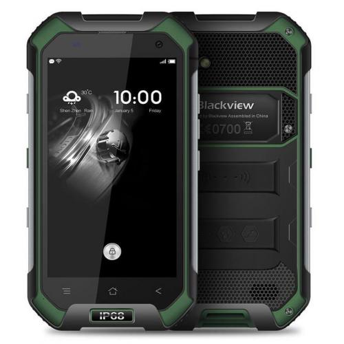 Blackview BV6000 3GB RAM 32GB ROM (GREEN) 4500mAh
