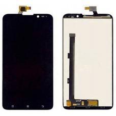 Οθόνη & Touch Panel Lenovo S939 (BLACK) OEM